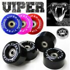 Kingdom GB Viper Pro Abec 7 Roller Skate Wheels With Mk V.1 Precision Bearings