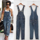 women s baggy one piece jumpsuits overalls