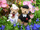 Wedding Groom Romeo Lover Bear Scented Bridal Gift Bridesmaid Plush Toy CE mark