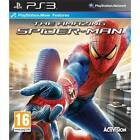 The Amazing Spider-Man (Sony PlayStation 3,  2012) WITH MANUAL FREE POSTAGE