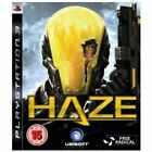 Haze - PlayStation 3 PS3  WITH MANUAL FREE POSTAGE