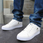 Summer New England Men's Canvas Shoes Fashion Shoes Breathable Casual Shoe