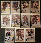 1993-94 UPPER DECK OTTAWA SENATORS Select from LIST SERIES 2 HOCKEY CARDS $2.19 CAD on eBay
