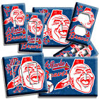 ATLANTA BRAVES BASEBALL LIGHT SWITCH POWER OUTLET WALL PLATE COVER MAN CAVE ART on Ebay