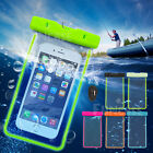 Waterproof Bag Pouch Underwater Candent Cover for Smartphone iPhone Galaxy Phone