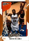 2008-09 Upper Deck MVP Basketball (#1-260) Your Choice  *GOTBASEBALLCARDS