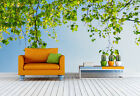 3D Vines sky WallPaper Murals Wall Print Decal Wall Deco AJ WALLPAPER