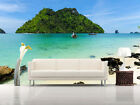 3D Transparent sea 1A WallPaper Murals Wall Print Decal Wall Deco AJ WALLPAPER