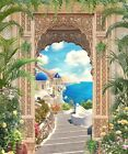 3D Seaside Scenery 113 WallPaper Murals Wall Print Decal Wall Deco AJ WALLPAPER