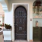 3D Arched Gate 22 Door Wall Mural Photo Wall Sticker Decal Wall AJ WALLPAPER AU