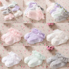 100% Cotton Baby Princess Socks Kids Children Girl Lace Ruffle Frilly Sock 0-10Y