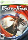 Prince of Persia (Xbox 360) WITH MANUAL FREE POSTAGE