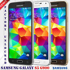 Samsung Galaxy S5 G900V GSM  CDMA Unlocked 4G LTE 16MP 51 HD Verizon Phone