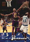 1993-94 Stadium Club Basketball #251-360 - Your Choice - *WE COMBINE S/H*