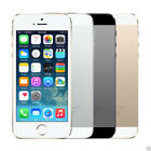 Apple iPhone 5S 16GB 32GB 64GB Factory Unlocked Grey Gold Silver(New Sealed Box)