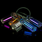 Tritium Keychain Glow In The Dark Keyring Tritium Mark Camping Emergency Light