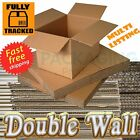 SUPER XX-LARGE D/W CARDBOARD REMOVAL STOCK BOXES 30x20x20""