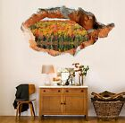3D Color Forest 072 Wall Murals Wall Stickers Decal Breakthrough AJ WALLPAPER AU
