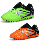 men boys girls football sports Boots Training Game Soccer TF waterproof Shoes
