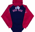Boston Red Sox Majestic MLB Cunning Play Pullover Hoodie Big & Tall Sizes on Ebay