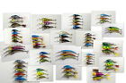 Akuna Bulk Lot Holographic Fishing Lures Bait Tackle Swimbait