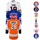 NHL Official REEBOK Replica Team Player Hockey Jersey Collection Boys SZ 4 7