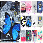 Wallet Leathe Stand Case Cover For Samsung Galaxy Smart Phone J1 ace J2 On5 On7