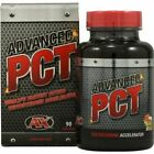 Athletic (Anabolic) Xtreme Advanced PCT 90 Caps Post Cycle Therapy Testosterone