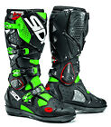 Sidi 2016 Crossfire 2 SR Dirt Boots - Flo Green/Black