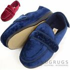 Ladies / Womens Orthopedic / EEE Wide Fit Slipper Boot / Slippers