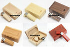 Real capacity Creative natrual LOGO wooden model usb 20 memory stick pen drive