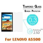 9H Premium Tempered Glass Screen Protector Film Guard For Lenovo Tab Tablet PC