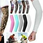 Kyпить 10Pcs Cooling / Tattoos Arm Sleeves Sun UV Protection Cover Sport Basketball на еВаy.соm