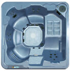 QCA Spas St. Thomas 6-Person 70-Jet Spa with Lounger