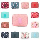Hot Women Girl Makeup Cosmetic Toiletry Case Storage Pouch Hanging Bag