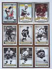 2006-07 UD Bee Hive Beehive Red, Blue, Wood & More w/ Rookies You Pick LOW S/H