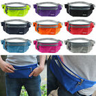 Bum Bag Fanny Pack Belt Waist Money Bag Festival Holiday Travel Bag Pocket