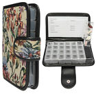 Daily Pill Box Organizer Portable Locking Travel Case 7 Or 14 Day Weekly AM PM