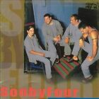 Son by Four by Son by 4 (CD, Feb-2000, Sony Discos Inc.)
