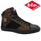 LADIES LEE COOPER LEATHER SAFETY WORK BOOT STEEL TOE CAP SHOES TRAINERS HIKER