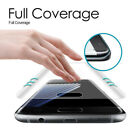 Full TPU Screen Protector covers cases For Samsung Galaxy Note 7/S7 Edge/S6 Edge