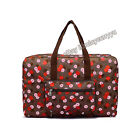 Portable Travel Large Hand Luggage Home Clean Organizer Storage Case Bag Handbag