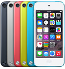 ✔ Apple Ipod Touch 5th Generation White Or Black 16gb / 32gb  / 64 Gb