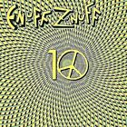 10 [Twelve Tracks] [PA] by Enuff Z'nuff (CD, Aug-2008, Stoney Records)