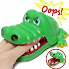 Kids Boy Children Cute Crocodile Shark Mouth Dentist Bite Finger Game Funny Toys
