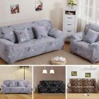 Elastic Stretch Sofa 1 2 3 Seater Protector Washable Chair Couch Cover Slipcover