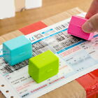 Yoocart 1Pcs Roller garbled confidential Stamp Messy Code Office Security seal