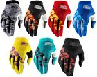 100% I-Track Gloves Mens All Sizes & Colors