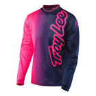 Troy Lee Designs GP Air Jersey Pink/Navy Youth All Sizes
