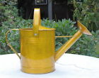 Griffith Creek Designs 2-Gallon Metal Watering Can